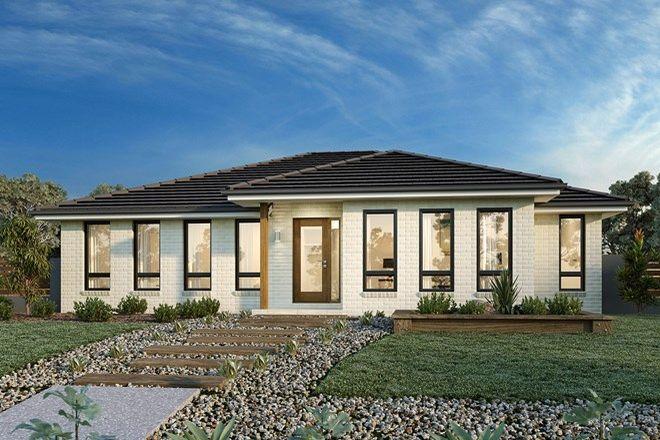 Picture of Lot 411 Wongawilli road, WONGAWILLI NSW 2530