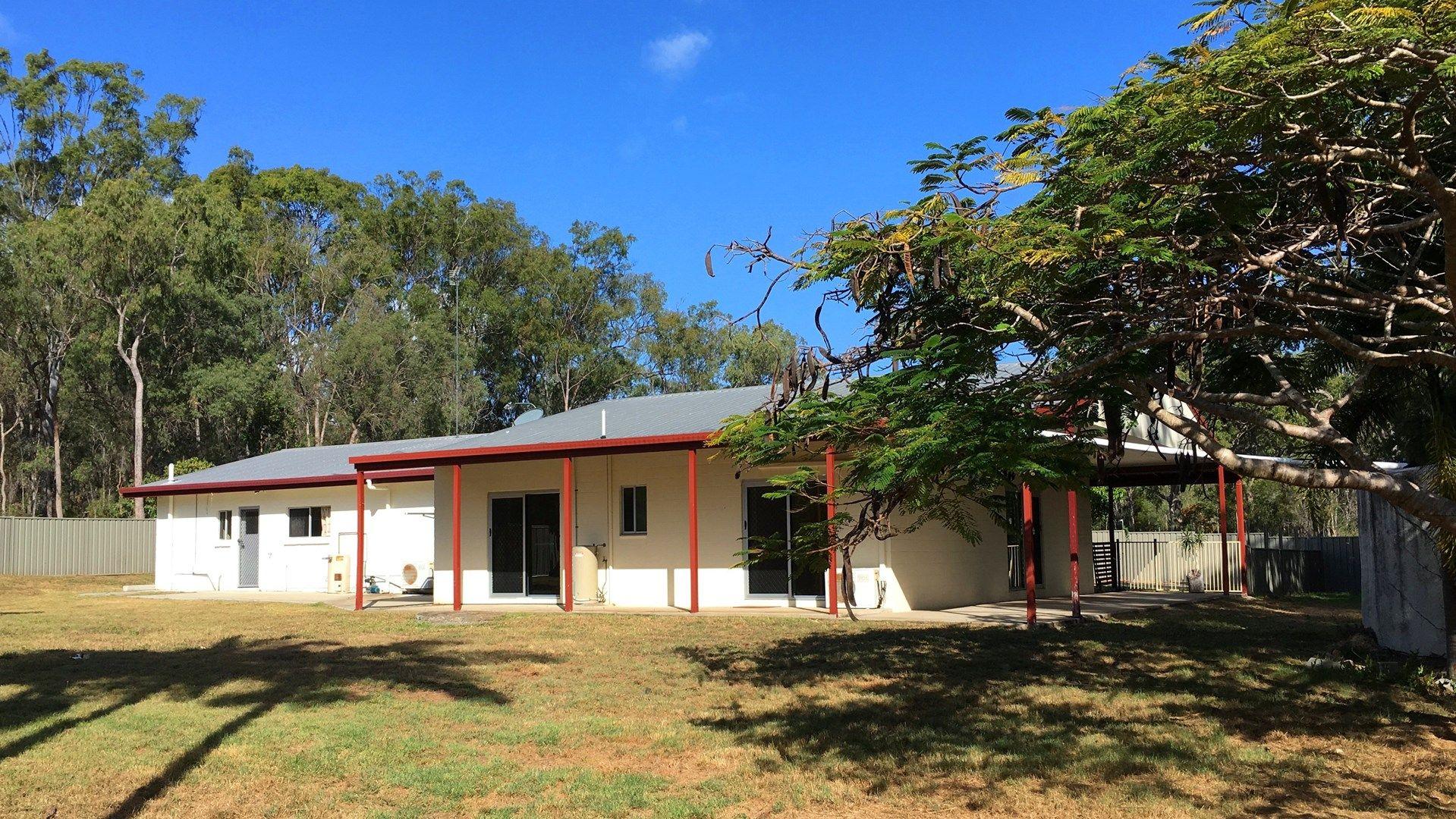 9 Strauss Court, Tannum Sands QLD 4680, Image 0