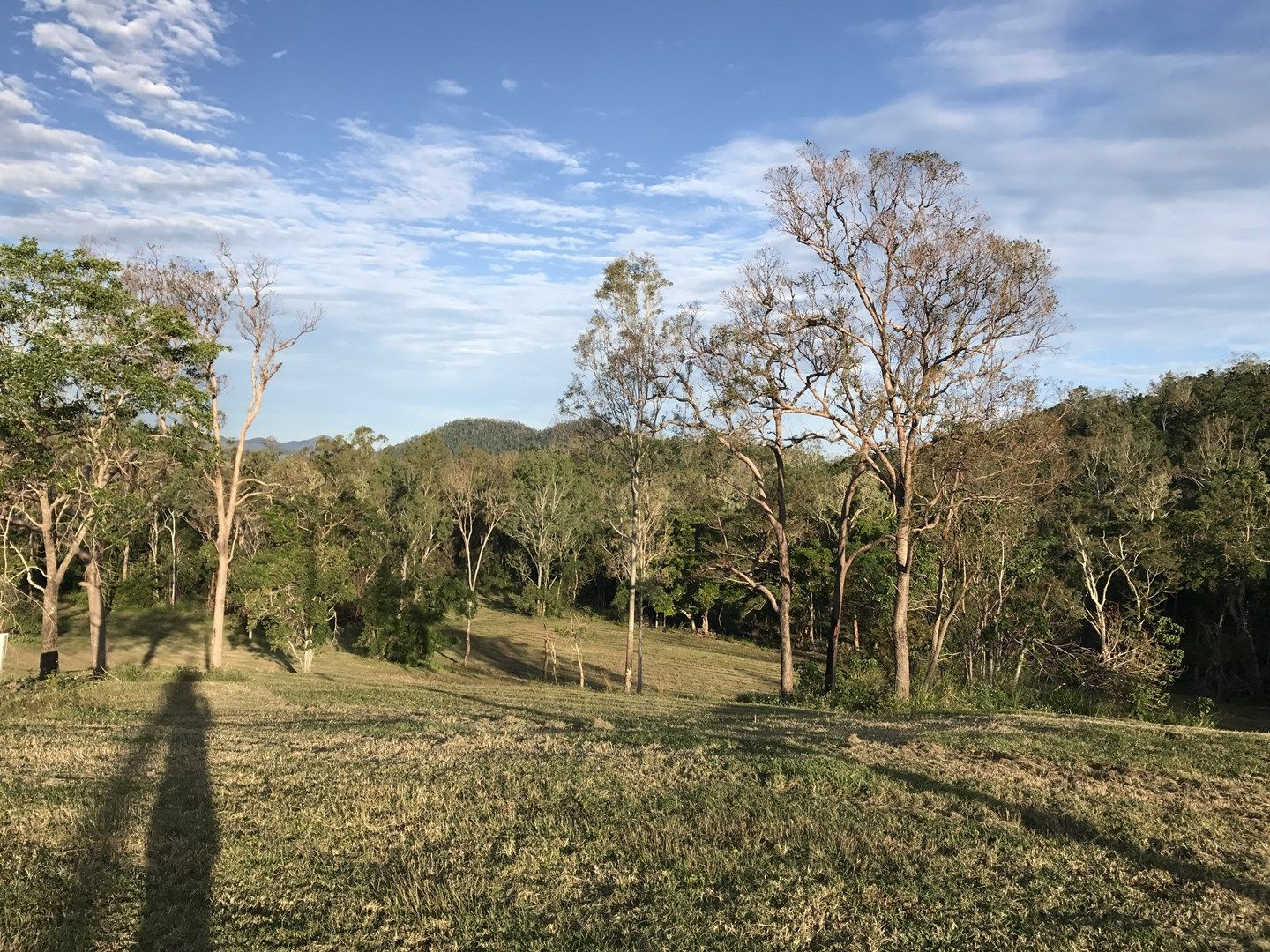 Lot 7 Gillies Road, Strathdickie QLD 4800, Image 0