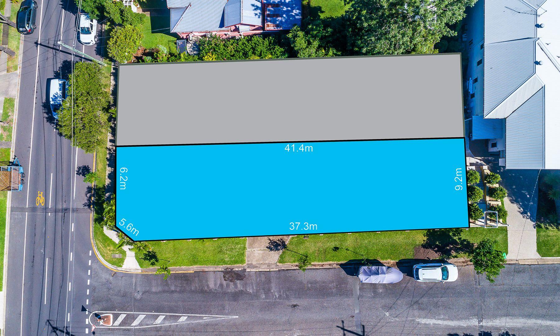Lot 6, 101 Frasers Road, Ashgrove QLD 4060, Image 1