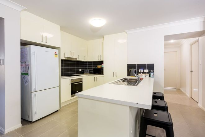 Picture of 21 Cuffley Street, BUTTABA NSW 2283