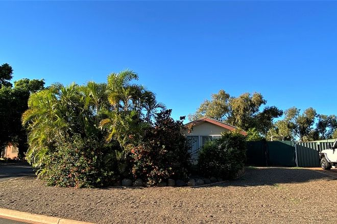 Picture of 11 Gascoyne Crescent, DAMPIER WA 6713