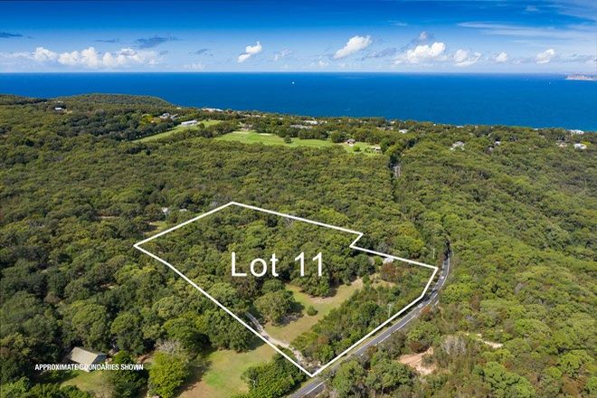 Picture of Lot 11 Wards Hill Road, KILLCARE HEIGHTS NSW 2257