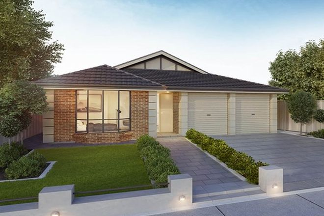 Picture of Lot 93 Luxton Avenue, GAWLER EAST SA 5118