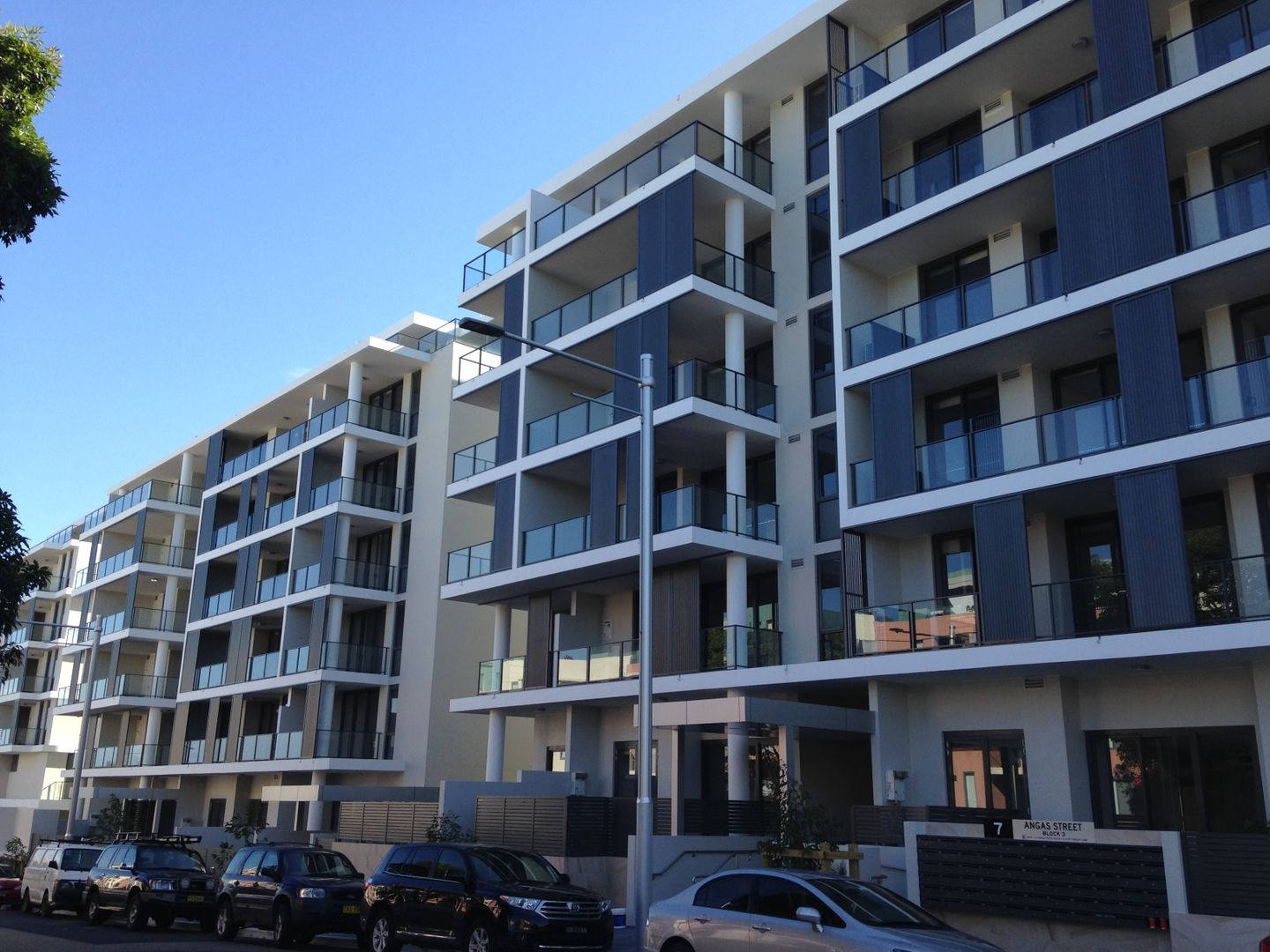 2BED+STUDY/13 Angas Street, Meadowbank NSW 2114, Image 0