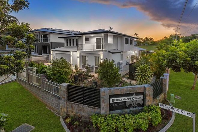 Picture of 3 Dress Circle Court, BRIDGEMAN DOWNS QLD 4035
