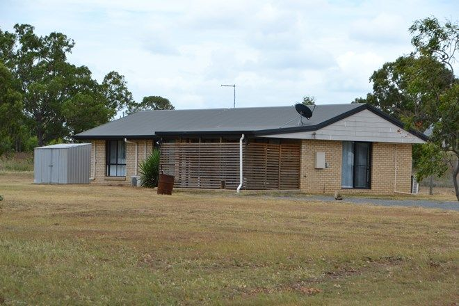 Picture of 111 Washpool Rd, GRACEMERE QLD 4702