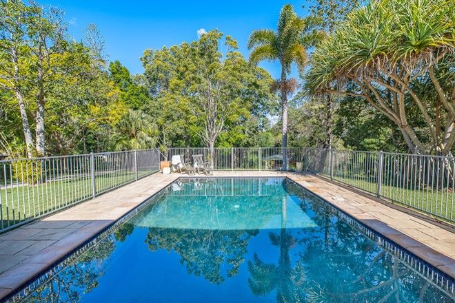 Picture of 11 Gumtree Drive, LAKE MACDONALD QLD 4563