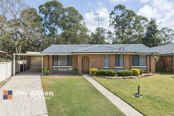 Picture of 12 Palmer Place, EMU PLAINS NSW 2750