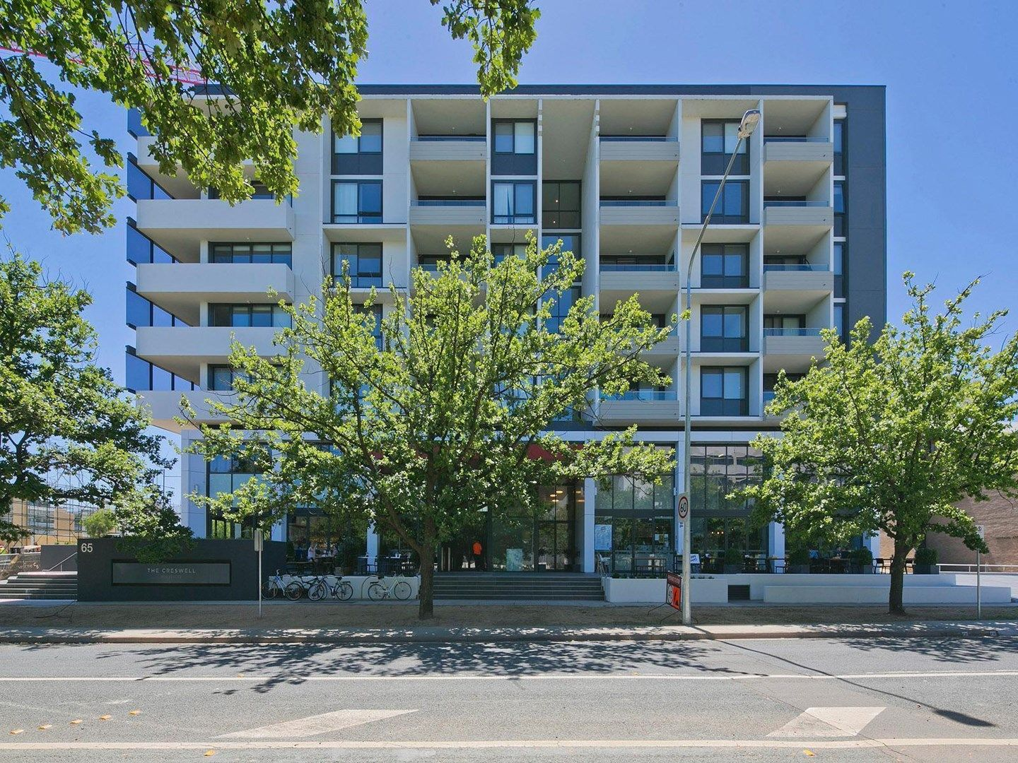 44/65 Constitution Avenue, Campbell ACT 2612, Image 0