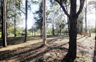Picture of 95 Jerberra Road, Tomerong NSW 2540