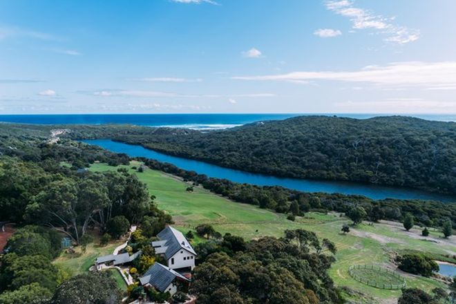 Picture of 32 St Alouarn Place, MARGARET RIVER WA 6285