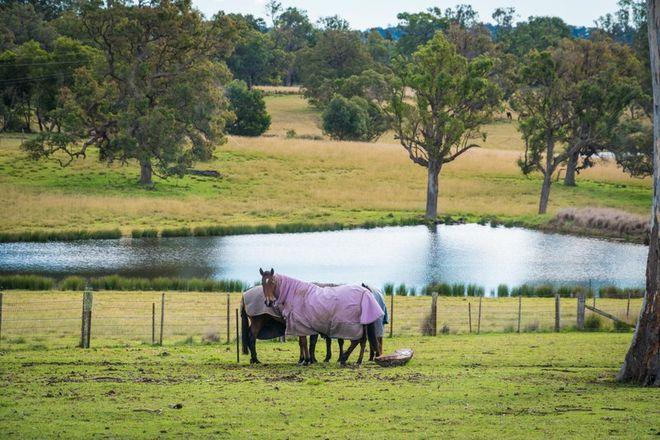 Picture of 416 Wyndham Lane, KANOONA NSW 2550