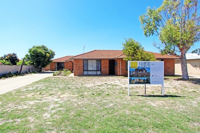Picture of 8 Hasting Street, JURIEN BAY WA 6516