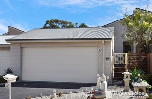 23 Mountainview Mews, Albion Park NSW 2527