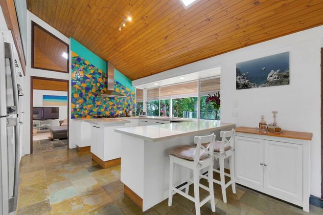 Picture of 15 Gleneden Court, THE GAP QLD 4061