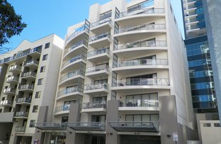 Picture of 39/11 Bennett Street, East Perth WA 6004