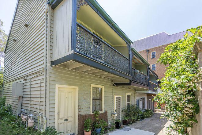 1 Lee Terrace, NEWCASTLE NSW 2300