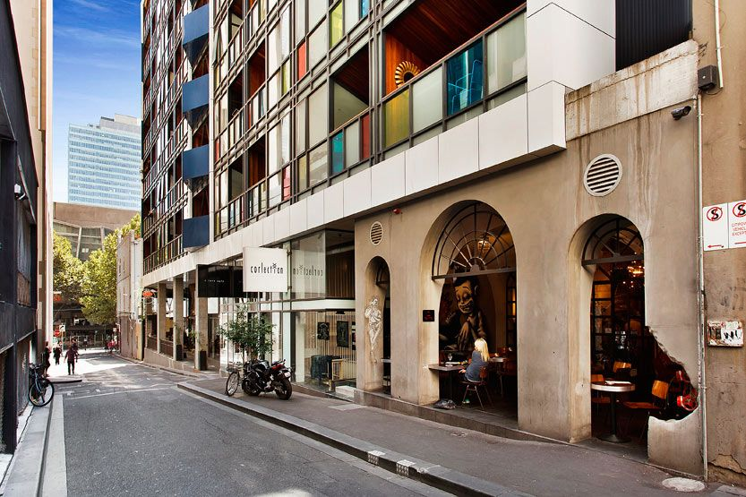 104/18 Russell Place, Melbourne VIC 3000, Image 0