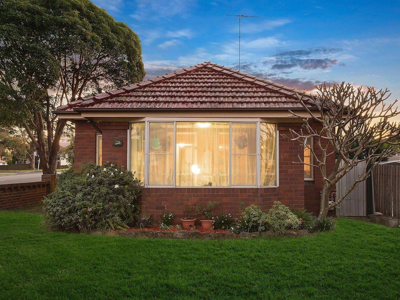 1 Tonbridge Street, Sans Souci NSW 2219, Image 0