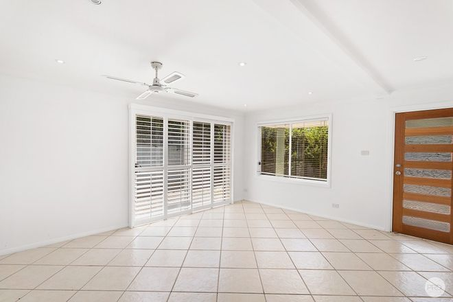 Picture of 2/1 Lentara Street, FINGAL BAY NSW 2315