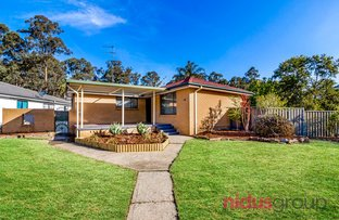Picture of 14 Houtman Avenue, Willmot NSW 2770