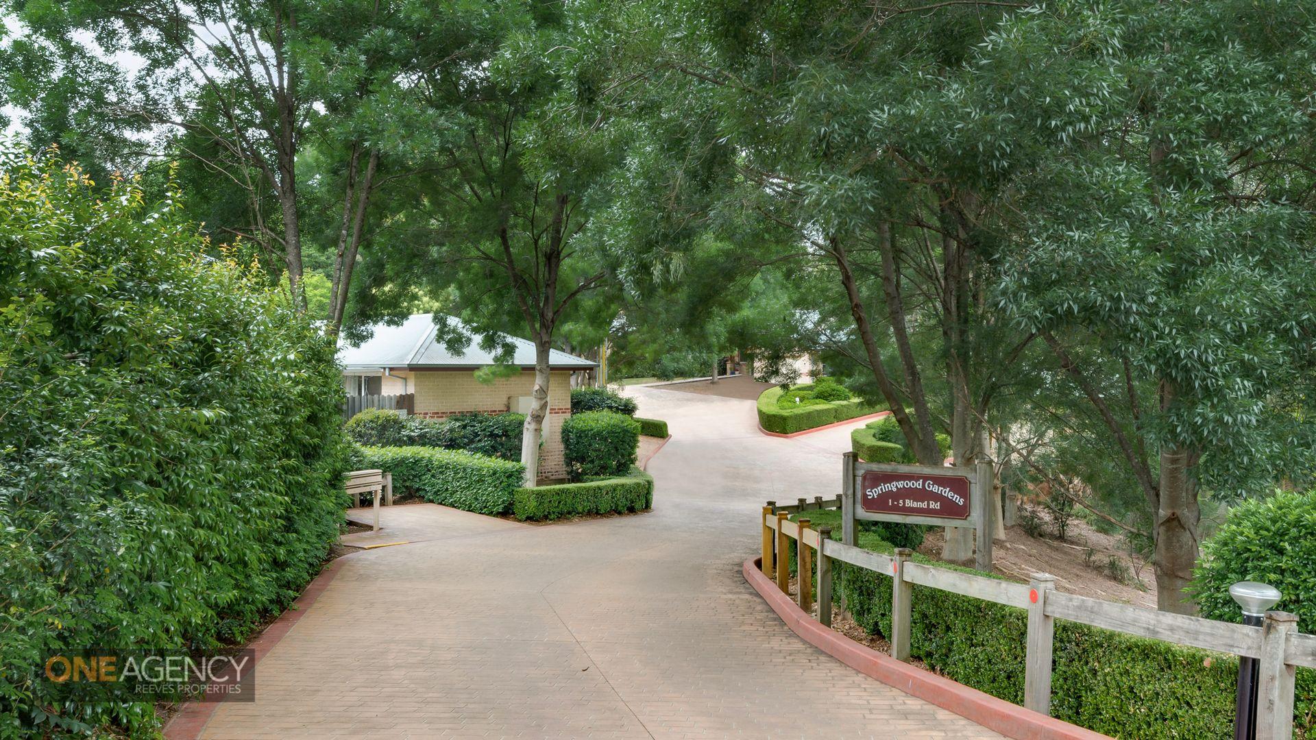 8/1-5 Bland  Road, Springwood NSW 2777, Image 2