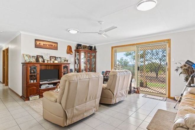 Picture of 108 Bartlem Road, WESTWOOD QLD 4702