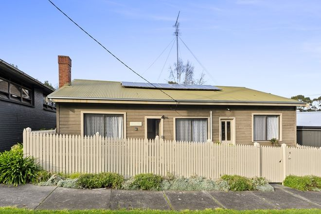 Picture of 4 Rands Road, TIMBOON VIC 3268