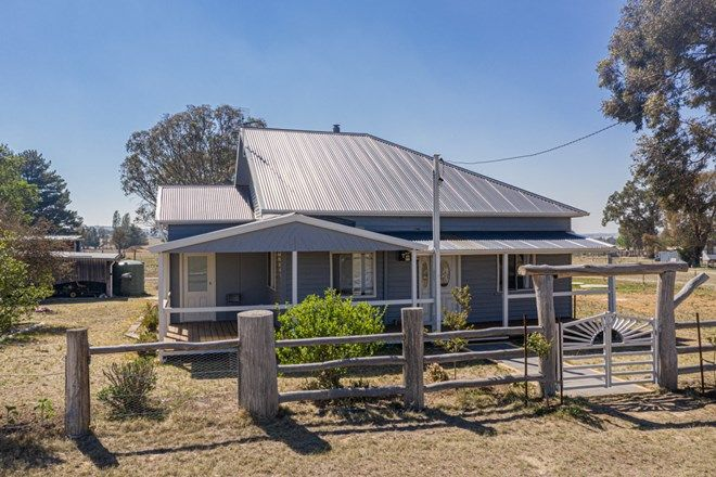 Picture of 25 Eastern Avenue, KENTUCKY NSW 2354