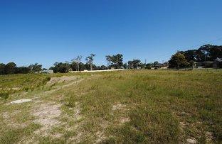 158 (Lot 2867) Larmer Avenue, Sanctuary Point NSW 2540