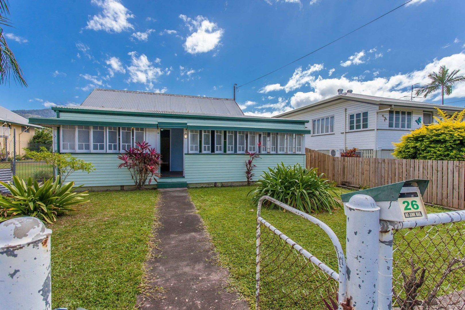 26 Norman Street, Gordonvale QLD 4865, Image 0