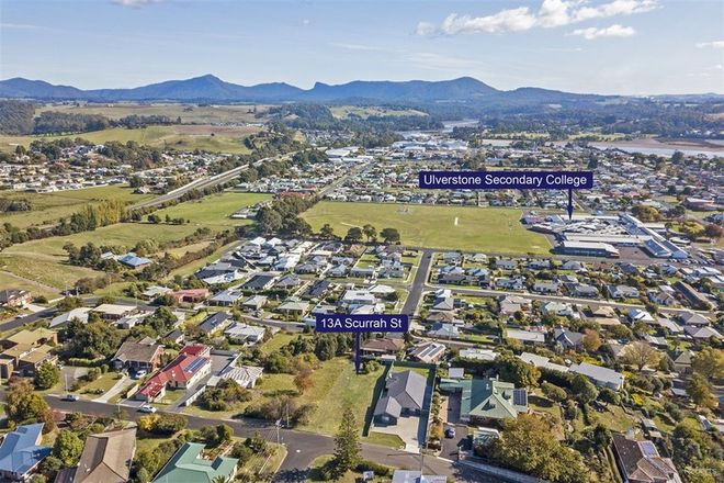 Picture of 13A Scurrah Street, ULVERSTONE TAS 7315