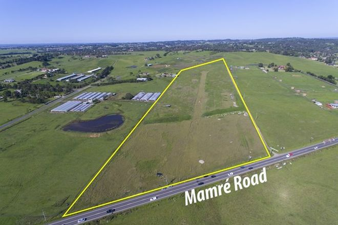 Picture of 1030-1048 Mamre Road, KEMPS CREEK NSW 2178