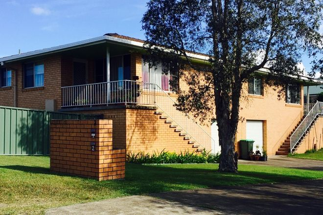 Picture of 1/2 Perrins Lane, WEST KEMPSEY NSW 2440