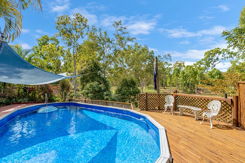 450 Forestry Road, Bluewater QLD 4818, Image 2