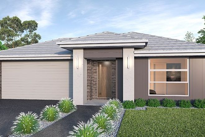 Picture of Lot 832 Trudeau Rd, MELTON SOUTH VIC 3338