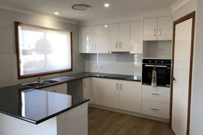 Picture of 22 Curlew Crescent, COLEAMBALLY NSW 2707