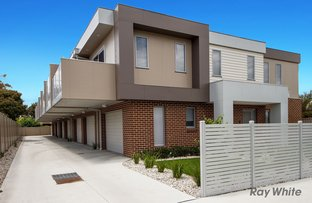 Picture of 4/26 Albert Crescent, St Albans VIC 3021