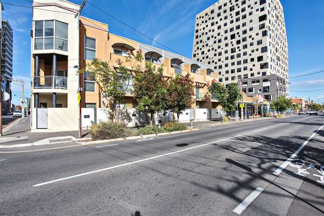 Picture of 217 Waymouth Street, ADELAIDE SA 5000