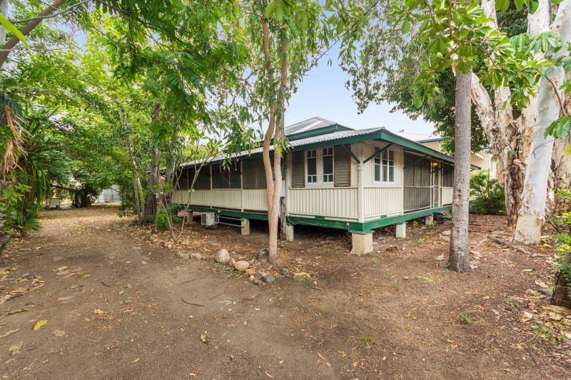 20 Ackers Street, Hermit Park QLD 4812, Image 0