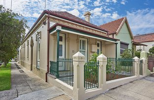 Picture of 13 Percival Road, Stanmore NSW 2048