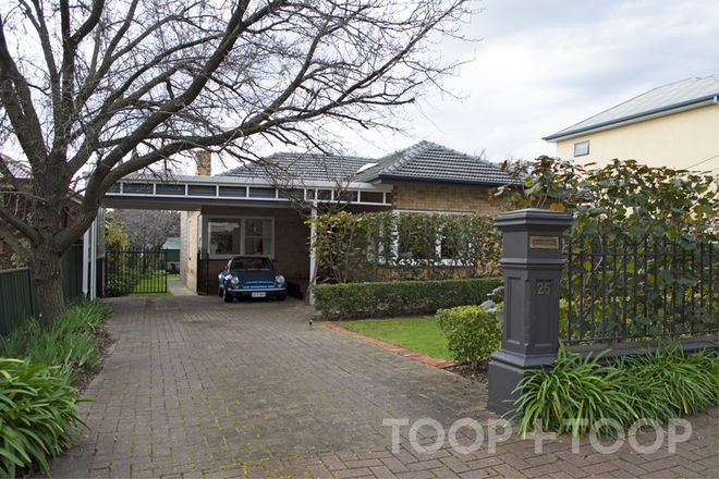Picture of 25 Sturdee Street, LINDEN PARK SA 5065