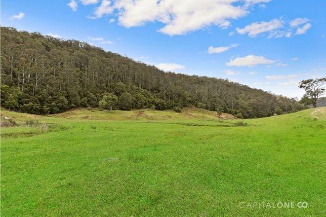 Picture of 130 Spring Gully Lane, CEDAR BRUSH CREEK NSW 2259