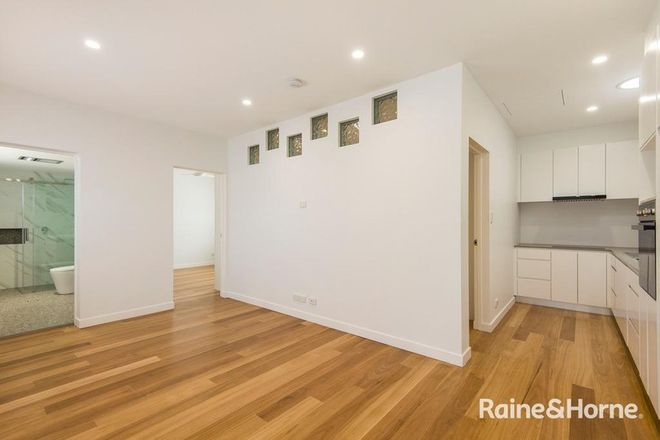 Picture of The Flat/3 Kevin Avenue, AVALON BEACH NSW 2107