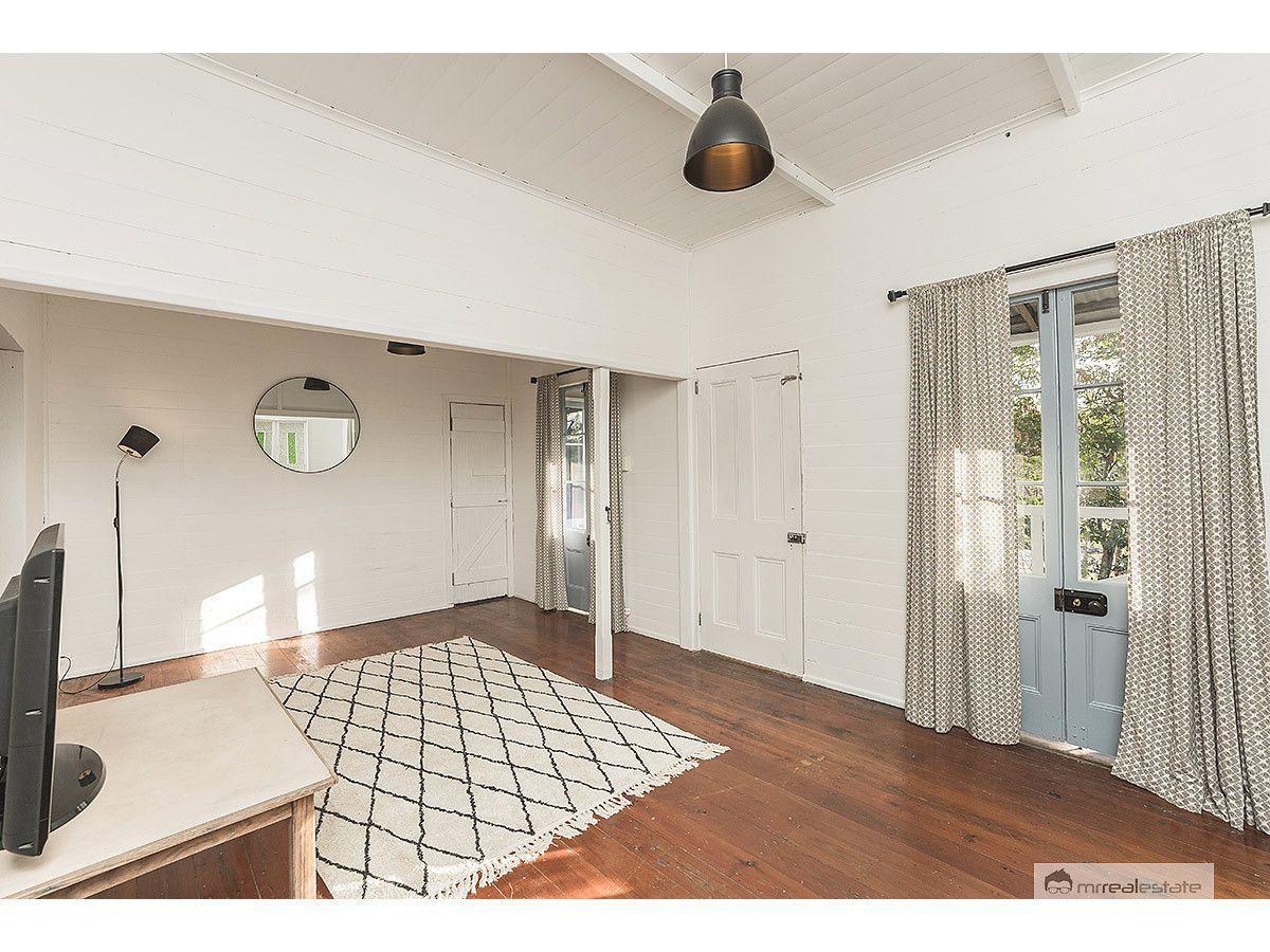 37 Central Street, Mount Morgan QLD 4714, Image 1