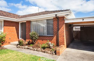 Picture of 7/12-14 Venice Street, Mentone VIC 3194