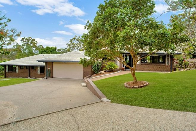 Picture of 77A Bonogin Road, MUDGEERABA QLD 4213