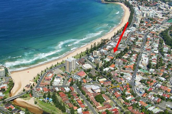 Picture of 10/18 Malvern Avenue, MANLY NSW 2095