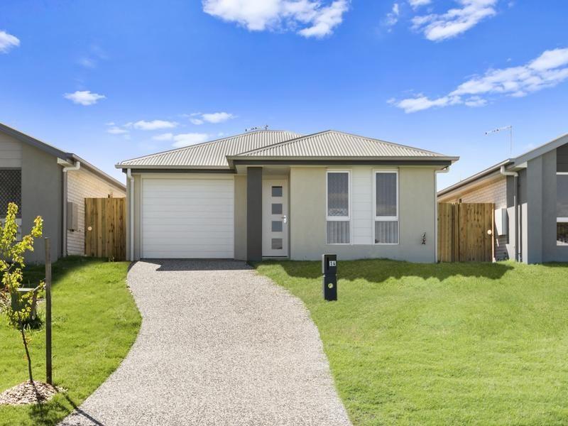 14 Gains Place, Glenvale QLD 4350, Image 0